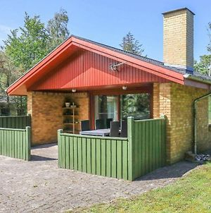 Holiday Home Ulfborg Xxx photos Exterior