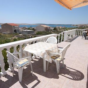 Apartments With A Parking Space Kustici, Pag - 6392 photos Exterior