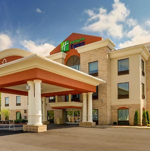 Holiday Inn Express & Suites Corbin photos Exterior