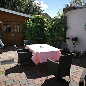 Lovely Holiday Home In Fehmarn With Sauna photos Room