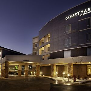 Courtyard By Marriott St. Louis West County photos Exterior