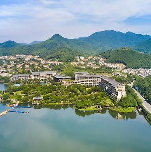 New Century Resort Jiu Long Lake Ningbo photos Exterior