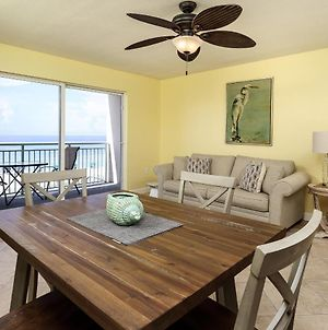 Pelican Isle 315: Beautiful Beach Front, Free Beach Chairs, Must See! photos Exterior