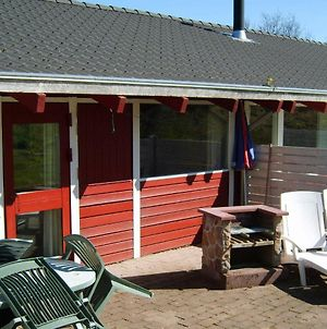 Two-Bedroom Holiday Home In Aabenraa 4 photos Exterior