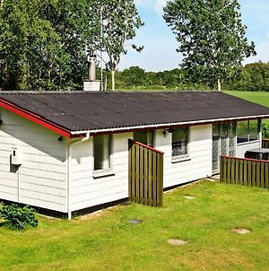 Three-Bedroom Holiday Home In Saeby 13 photos Exterior