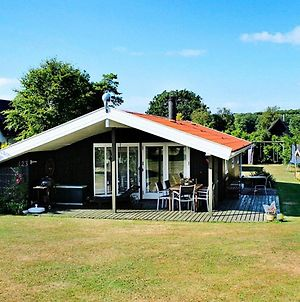 Two-Bedroom Holiday Home In Stege 8 photos Exterior
