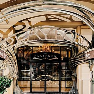 The Playford Adelaide - Mgallery By Sofitel photos Exterior