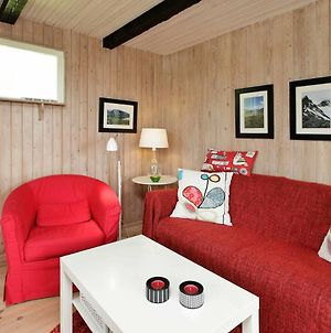 Two-Bedroom Holiday Home In Otterup 5 photos Exterior