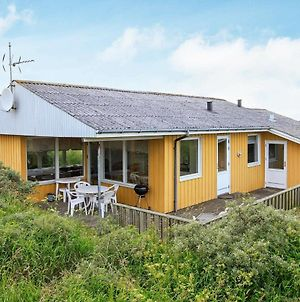 Holiday Home Hjorring X photos Exterior