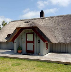 Three-Bedroom Holiday Home In Blavand 86 photos Exterior