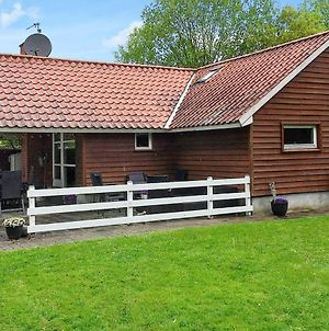 Holiday Home Middelfart III photos Exterior