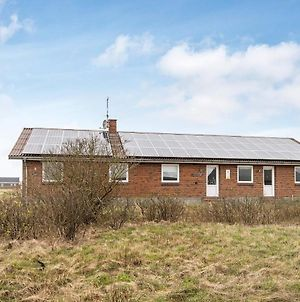 Holiday Home Harboore Xl photos Exterior