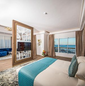 Albatros Palace Sharm - Families And Couples Only photos Exterior