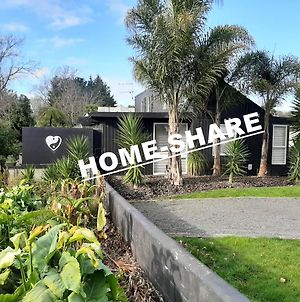 A Bit Of New York In Whanganui Home Stay photos Exterior