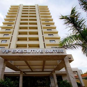 Vip Executive Suites Maputo photos Exterior