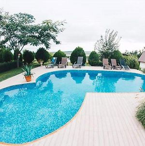House With 2 Bedrooms In Somova With Shared Pool Furnished Garden And Wifi photos Exterior