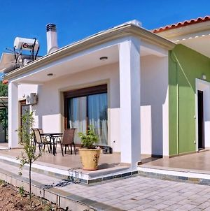 House With 3 Bedrooms In Vatera With Wonderful Sea View Enclosed Garden And Wifi photos Exterior