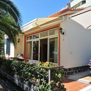 Bungalow With One Bedroom In Sao Martinho Funchal With Wonderful Sea View Enclosed Garden And Wifi photos Exterior