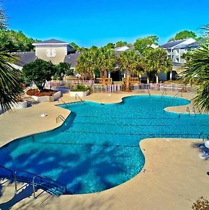 River Creek I At Sea Trail By Sloane Realty Vacations photos Exterior