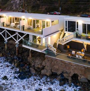 Mal-203-3 Unit - Siegel'S Malibu Oceanfront Bliss Triple photos Exterior