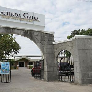 Hacienda Galea Resort And Events Place photos Exterior