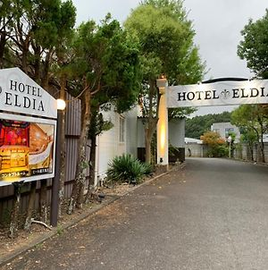 Hotel Eldia Fukuchiyama (Adults Only) photos Exterior