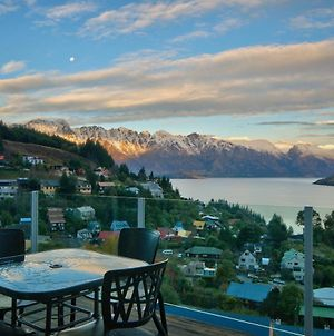 Natural Vistas Over Queenstown photos Exterior