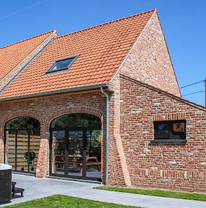 Beautiful Home In Diksmuide W/ Jacuzzi, Wifi And 3 Bedrooms photos Exterior