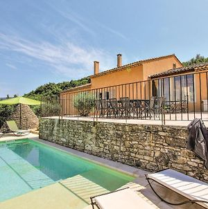 Beautiful Home In Saignon With Outdoor Swimming Pool And 4 Bedrooms photos Exterior