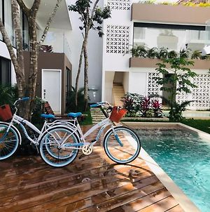 Rosa Blanca Modern Chic Private Jacuzzi 2 Bikes photos Exterior