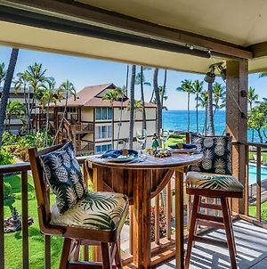 Oceanfront Complex Ocean View Beautifully Renovated photos Exterior