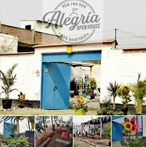 Alegria Oh photos Exterior