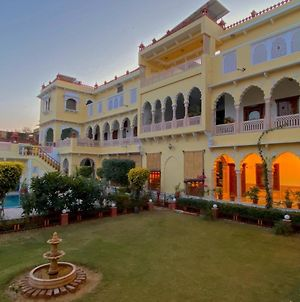 The Grand Haveli And Resort photos Exterior