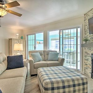 Luxe Updated Resort Escape Less Than 2 Mi To Rehoboth Beach photos Exterior