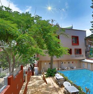 Hotel Marigold Mount Abu With Swimming Pool photos Exterior
