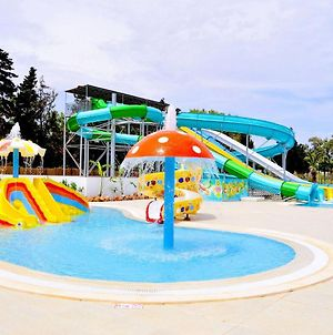 Hammamet Beach Aquapark photos Exterior