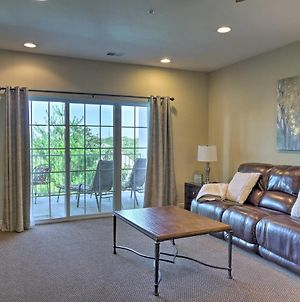 Updated Branson Condo With Elevator Access Near Sdc! photos Exterior