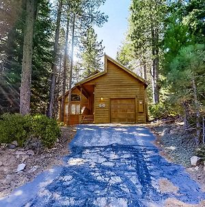 Friendly Tahoe Donner Cabin photos Exterior