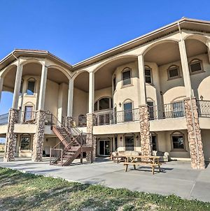 Luxe Hudson House With Mtn Views - 30 Min To Denver! photos Exterior