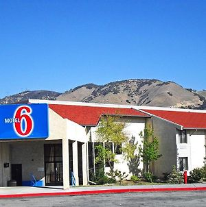 Motel 6 Lebec photos Exterior