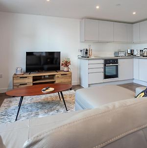 Stylish 1 Bed Apartment In Manchester City Centre photos Exterior