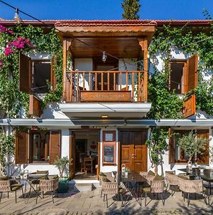 Old Town Hotel Kalkan photos Exterior