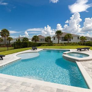 Home With Pool & Waterpark On Site, Near Disney! photos Exterior