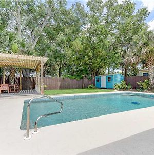 Summertime Sanctuary, Private Pool, 3 Bedrooms, Sleeps 8 photos Exterior