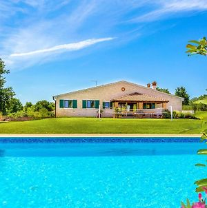 Stunning Home In Rovinj With Outdoor Swimming Pool, Wifi And Outdoor Swimming Pool photos Exterior