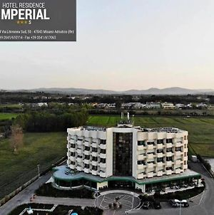 Hotel Residence Imperial photos Exterior