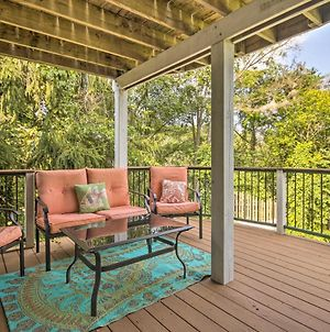 Harpers Ferry Apartment With Private Pool And Hot Tub! photos Exterior