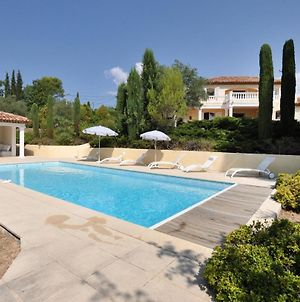 Awesome Home In Seillans W/ Outdoor Swimming Pool, Wifi And Outdoor Swimming Pool photos Exterior