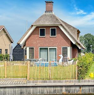 Stunning Home In Idskenhuizen W/ Wifi And 5 Bedrooms photos Exterior