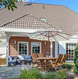 Four-Bedroom Holiday Home In Bad Saarow photos Exterior